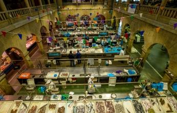 Fish Market - Pontevedra